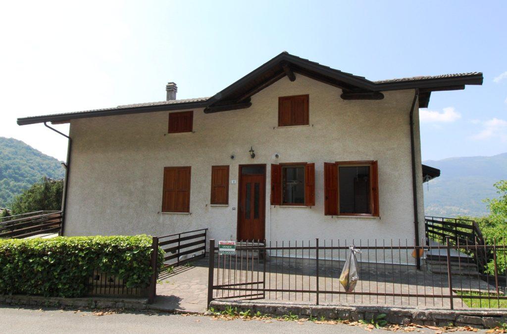 Casa vacanze Berbenno (BG)