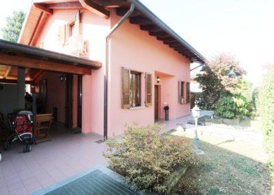 Villa singola Origgio (VA)