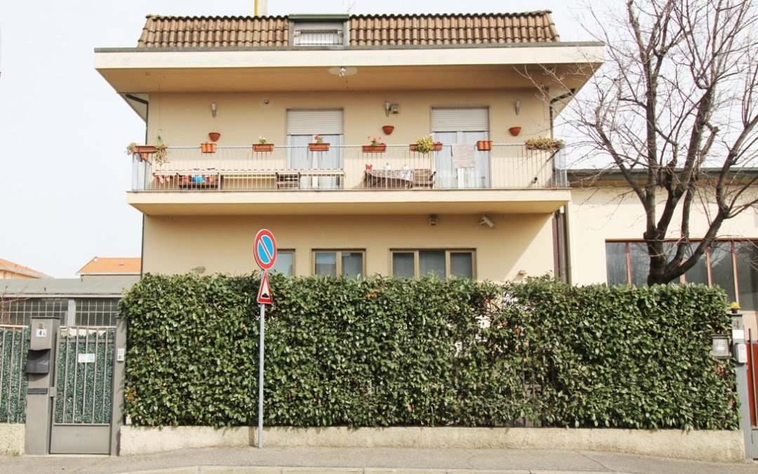 Villa singola Pogliano Milanese (MI)