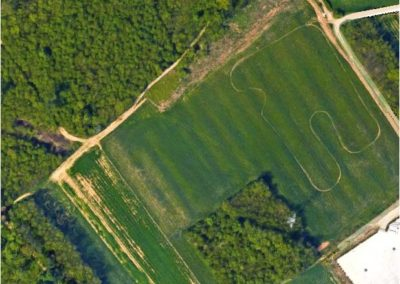 Terreno agricolo Origgio (VA)