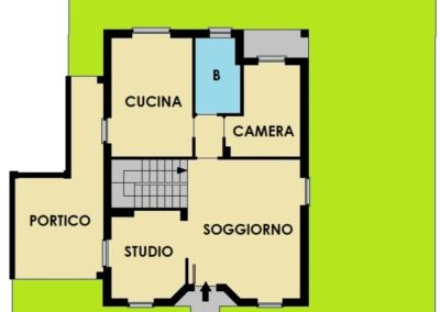 Villa Cantalupo pt