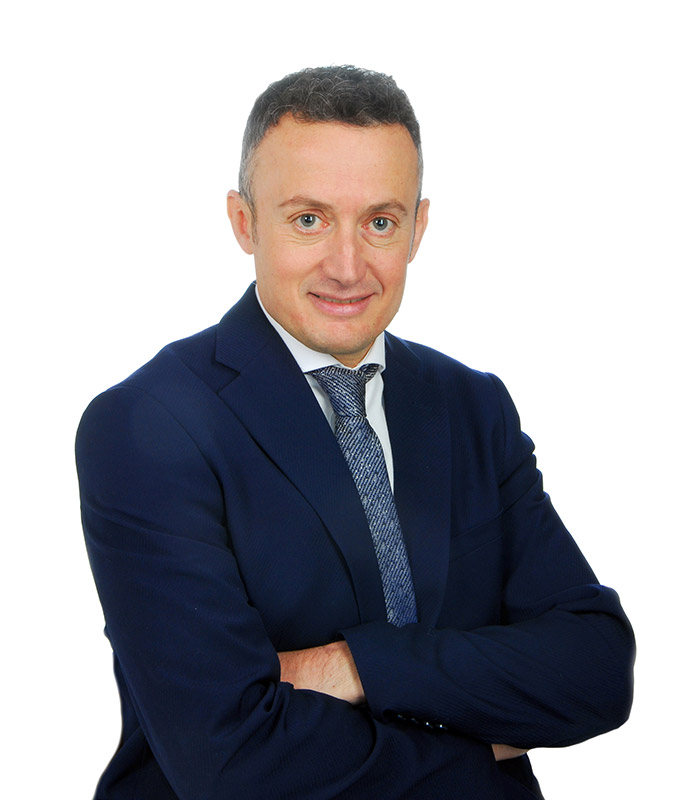 Davide Merlino