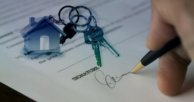 Stesura e registrazione contratti