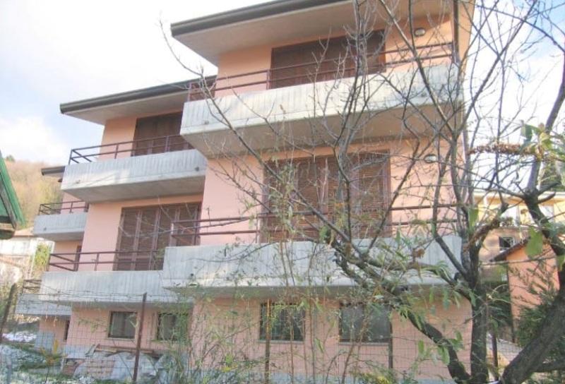 Villa a schiera Brunate (CO)