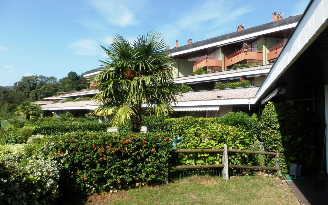 Casa vacanze Ghiffa (VCO)