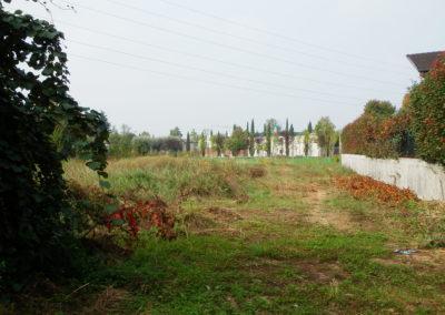 Terreno edificabile Origgio (VA)