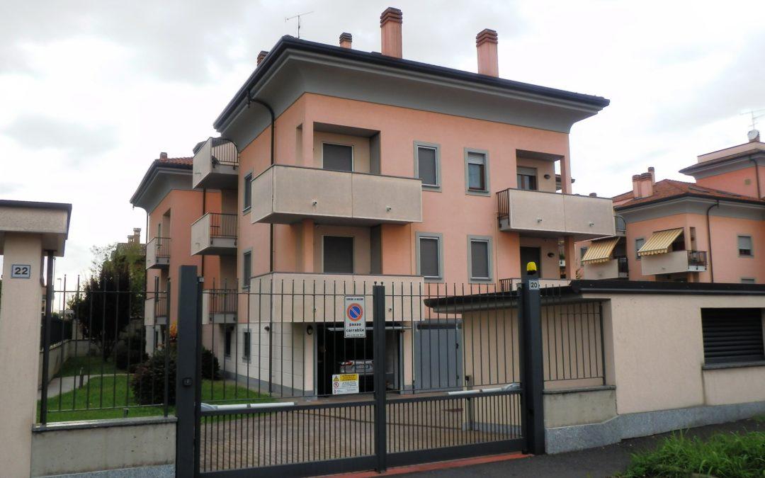 Bilocale Arluno (MI)