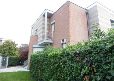 Villa Lainate (MI)