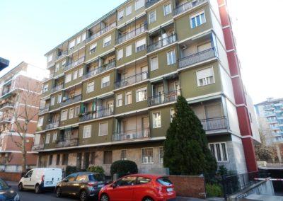 Seminterrato Milano (MI)