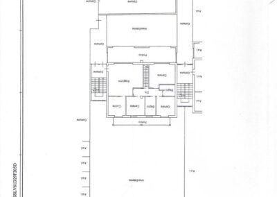 Plan. Appartamento