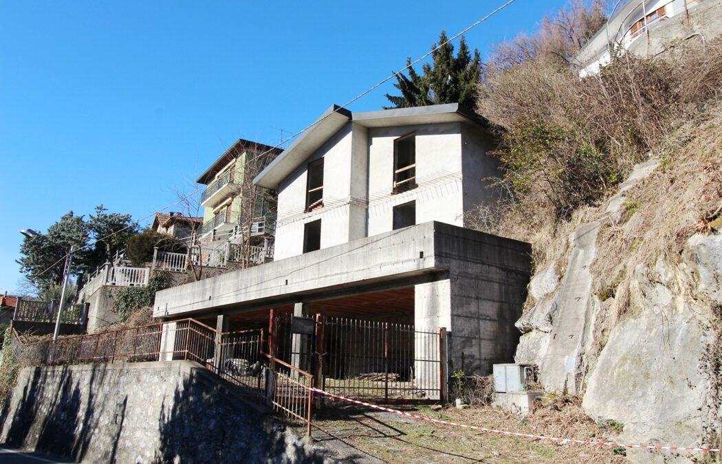 Villa singola Como (Co)